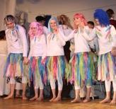 Theater Bühne Erholung 27 Fürth
